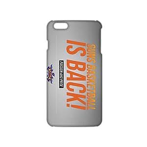 PHOENIX SUNS nba basketball Phone case for iPhone 6