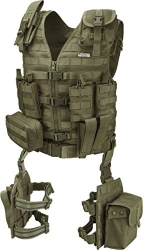 BARSKA BI12330 Loaded Tactical Platforms product image