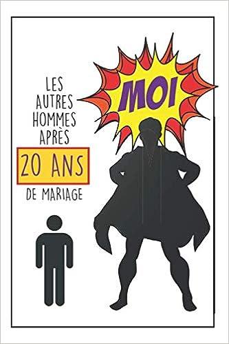 Buy Carnet Original Anniversaire De Mariage Idée Cadeau