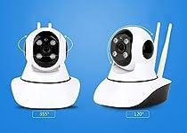 guangtongWay Audio WiFi Wireless Surveillance IP Security Camera HD 1280x1080p Night Vision,Pan,Wireless HD surveillance camera