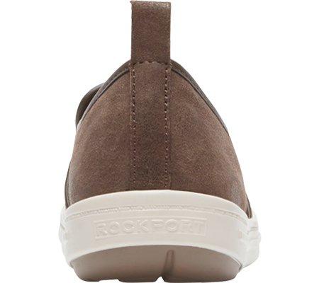 Rockport Femme Truwalkzero Semelle Coupe Gore Slip-on Loafer D Granite