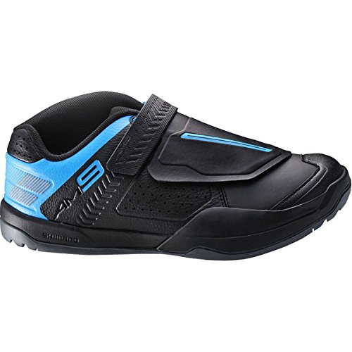 Shimano SHAM9 AllMountain Shoe Men's Mountain Bike 44 EU ...