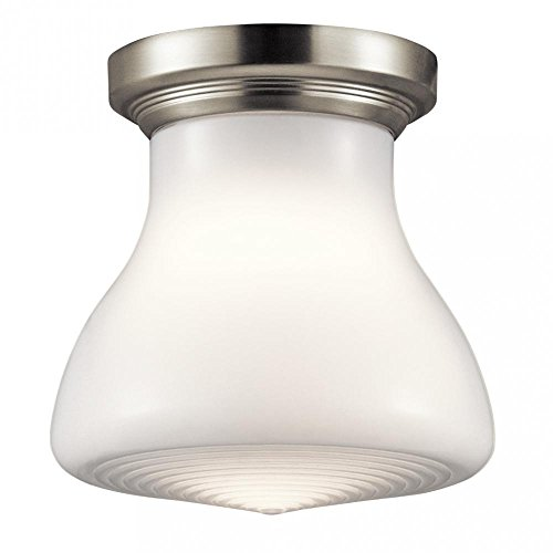 Kichler 42266NI One Light Flush -