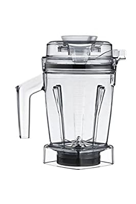 Vitamix Ascent Series 48-ounce Container with SELF-DETECT