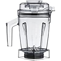 Vitamix Ascent Series 48 oz Wet Blade Container