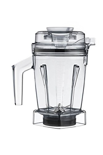 Vitamix Ascent Series 48-ounce Container with SELF-DETECT Review