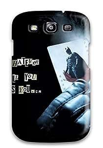 KXlMajT6163FTKBn Snap On Case Cover Skin For Galaxy S3(the Joker)
