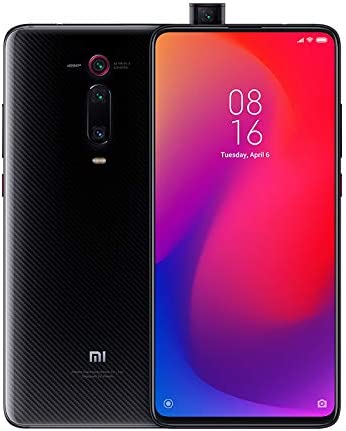 "Xiaomi Mi 9T Pro – Smartphone con Pantalla AMOLED Full-Screen de 6,39"" (Qualcomm SD 855, Selfie Pop-up, Triple Cámara de 13 + 48 + 8 MP, 4000 mAh, con NFC, 6+64 GB), Azul Glaciar [Versión española]"