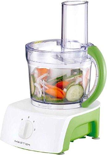 MASTER Piccoli Elettrodomestici Robot da Cucina FP810