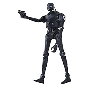Star Wars Force Link 2.0 K-2SO (Kay-Tuesso) Figure