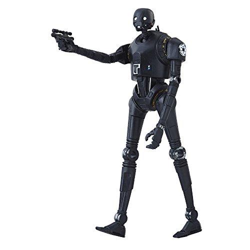 Star Wars Force Link 2.0 K-2SO (Kay-Tuesso) Figure -