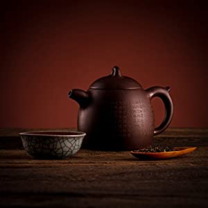 Bailin Gongfu Black Tea - Famous Chinese Red Tea - Loose Leaf Tea From Fujian China