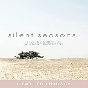 Silent Seasons Audiobook