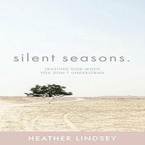 Silent Seasons | Livre audio