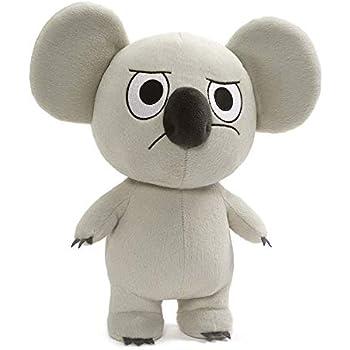 Amazon Com 3pcs Set We Bare Bears Plush Toy Grizzly Panda