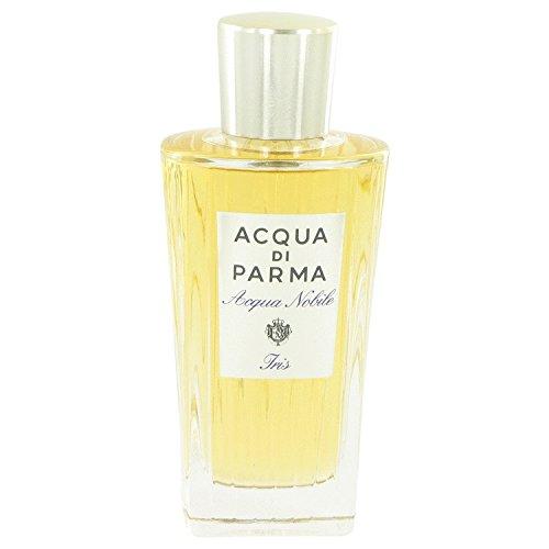 - Acqua Di Parma Iris Nobile Perfume 4.2 oz Eau De Toilette Spray (TS) FOR WOMEN