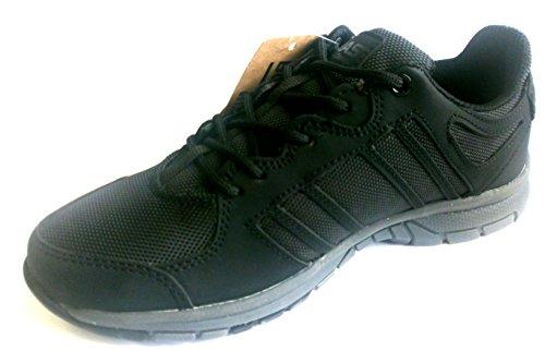 Herren Sneaker Boras Radical LO GT schwarz / graphit 3221-0124 + TEX Geartex