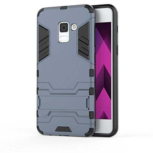 For Samsung Galaxy A8 (2018) / A530F Case, Ougger...