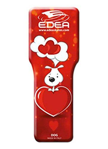 EDEA Ice Skating Spinner -Dog (Skating Dog)