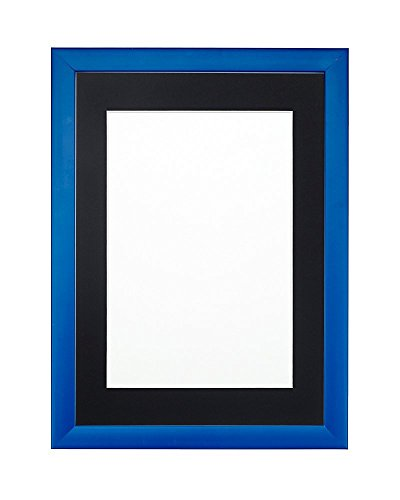 FRAME Company Blue Rainbow Color Range Picture/Photo/Poster