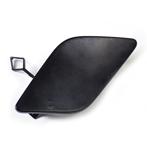 Front Bumper Tow Hook Cover Cap 212 885 01 26 Fit for Mercedes Benz W212 E350 E250 E63