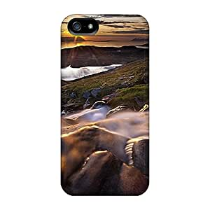 New Style Jeffrehing Right On Target Premium Tpu Cover Case For Iphone 5/5s