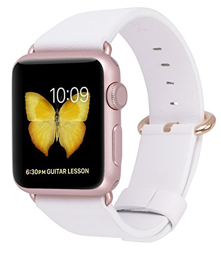 White Gold Apple - 7