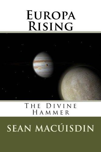 Download Europa Rising (Volume 1) pdf