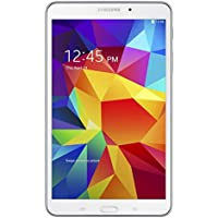 Samsung Galaxy Tab 4 8.0 16gb WiFi White (Certified Refurbished)