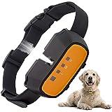 Kaiercat Citronella Dog Training Collar, (Not Include Citronella Spray) Spray Dog Bark Collar Humane Safe No Shock Anti…