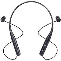 Zebronics Zeb-Symphony Bluetooth Earphone with Voice Assistant (Black)