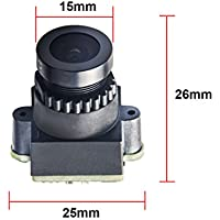 GOQOTOMO GC03 Mini 2.8MM 800TVL PAL/NTSC Switchable 1/3 CMOS FPV Camera for QAV250 Quadcopter