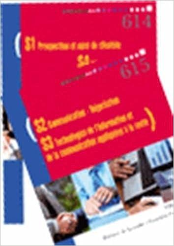 prospection negociation suivi de clientele bac pro vente epreuves e1a1 e2 e3