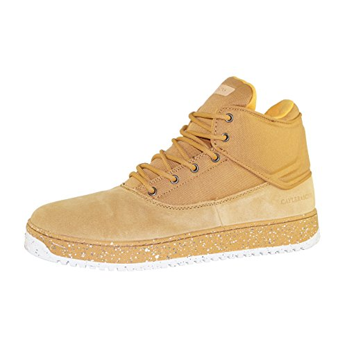 Cayler & Sons Herren Schuhe/Sneaker Shutdown Beige