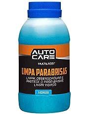 Multilaser Limpa Parabrisas Autocare 100Ml P/ Reservatorio - Au447