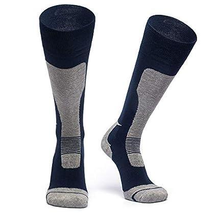 Mini Mexx New 1pair Winter Thermal Ski Socks Cotton Sport Snowboard Long Socks Wearable Thermosocks calcetines