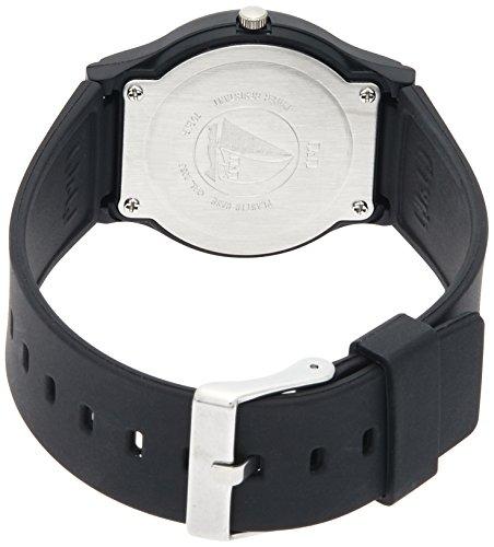 [シチズン キューアンドキュー]CITIZEN Q&Q 腕時計 Falcon (フォルコン) アナログ表示 10気圧防水 ホワイト VP46-852
