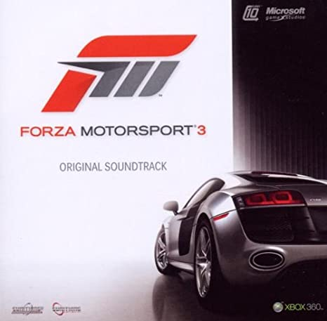 FORZA MOTORSPORT 3 ORIGINAL VIDEO GAME SOUNDTRACK: Various Artists ...