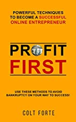 How to create and scale your online business fast while putting profit first... Do you have a brilliant idea to create a business but you have no idea where to start? Is the #1 reason for not growing your business that you don´t have enough m...