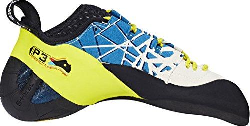 La Sportiva Mutant Womens Trail Running Shoes - SS18 Kataki Ocean/Sulphur Talla: 45 JD4mM