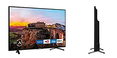 Hisense 32H5B H5 Series 32-inch Class LED HD Smart TV