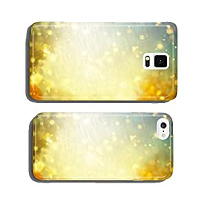 Autumn abstract background cell phone cover case iPhone6 Plus