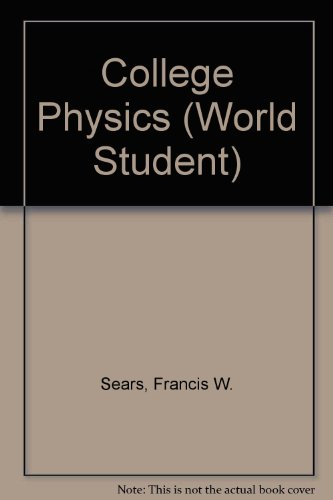 College Physics (World Student)