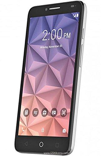 T-Mobile 5054W Fierce XL Smartphone-Champagne