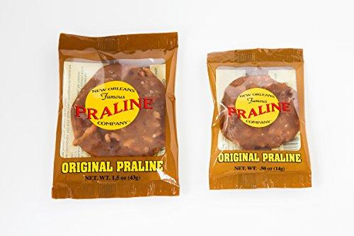 Small Praline (0.50oz) 100 Pack!