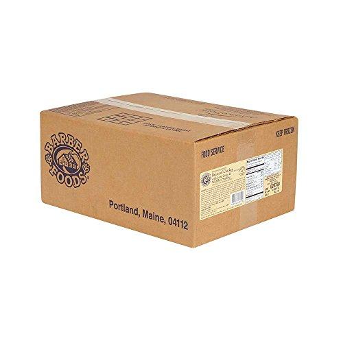 Barber Foods Frozen Stuffed Chicken Breast Meat, 7 Ounce -- 24 per case. by Advance Pierre