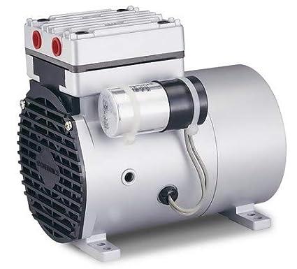 Amazon.com: 1/4 HP Bomba de pistones – Aireador para ...