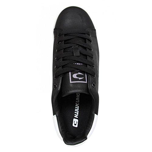 15i Smith Negro Femme Pour Taille Corum rosa Chaussures Sport 39 W John De 8wSgdqz8