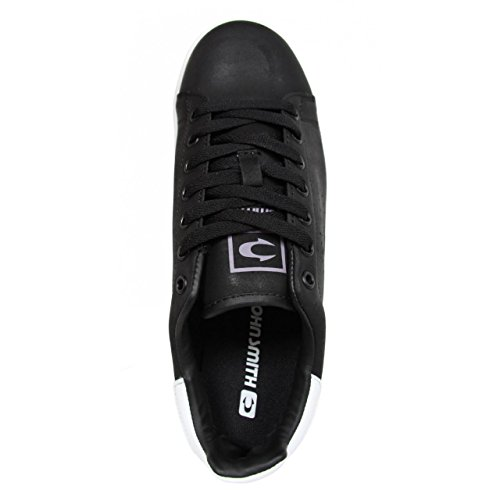 Chaussures de sport pour Femme JOHN SMITH CORUM W 15I NEGRO-ROSA