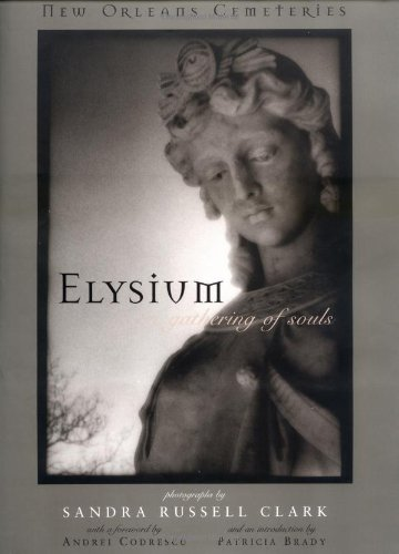 Elysium: A Gathering of Souls : New Orleans Cemeteries